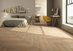 150*800 mm AAA Grade Rustic Ceramics Wooden Tile pictures & photos
