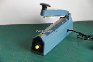 Portable Plastic Hand Packing Aluminum Foil Sealing Machine pictures & photos