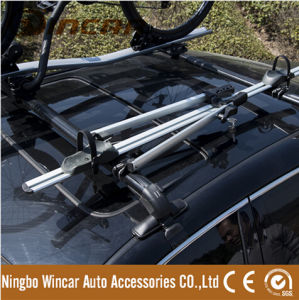 Aluminum Bike Rack Mounted on Car Roof New Released by Wincar