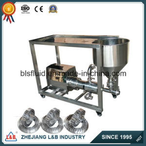 Bls Ce Approved Inline Liquid and Powder Mixer pictures & photos