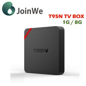 T95n Mini Mx Plus Amlogic S905 Android 5.1 TV Box pictures & photos