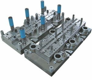 Precision Metal Stamping Tools China Supplier pictures & photos