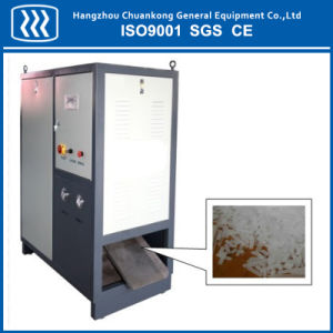 Industrial Dry Ice Making Machine pictures & photos