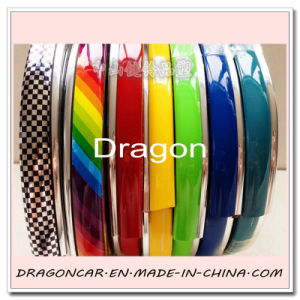 Colorful Sets Wheel Arch Extension Soft Wheel Arc Auto Accessories pictures & photos