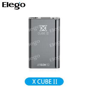 Newest E-Cigarette Smok Xcube 2 Temperature Contro Mod (6.0W - 160W) pictures & photos