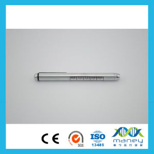 Reusable Medical LED Penlight with Ce Certification Approved (MN5506-2) pictures & photos