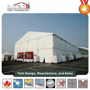 Big Tents with Air Conditioned for Trade Show pictures & photos