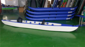 Customizable Inflatable Sit on Top Kayka, Drop Stitch Kayak pictures & photos