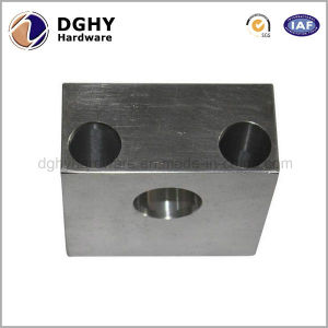 CNC OEM Machining Precision Medical Parts, Medical Spare Parts pictures & photos
