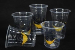 Disposable Cold Plastic Drinking Cup, 16 Oz pictures & photos