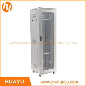 High Quality Powder Coated 36u 19 Rack Mount Cabinet Server Cabinet pictures & photos