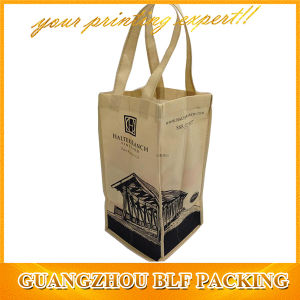 Customized Non Woven Grocery Bag (BLF-NW266) pictures & photos