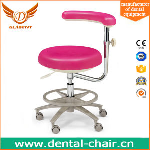 Dental Clinics Assistant Stool for Dental Chair pictures & photos