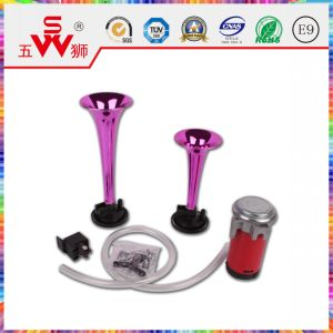 Electric Car Air Horns Speaker pictures & photos
