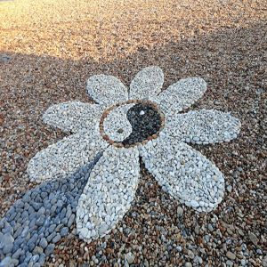 Beach Stone Decoration pictures & photos