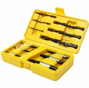 12PCS Damaged Nut Screw Extractor Bolt Stud Remover Tool Set pictures & photos