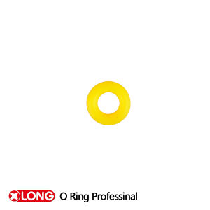 Mini Customized Size Yellow NBR Rubber Seals pictures & photos