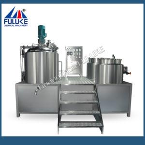Fmb Fixed Vacuum Emulsifying Machine pictures & photos
