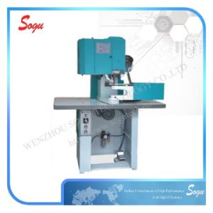 0.37kw Automatic Button Fastening Machine pictures & photos