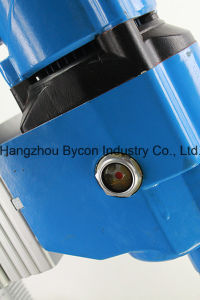 DBC-33 heavy-duty strong motor 3300W concrete core drilling machine pictures & photos