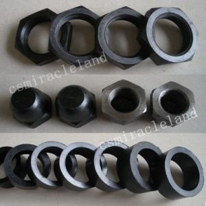 Silencing Ring, Horned Nut, Flat Nut for Bw 250 Mud Pump Parts pictures & photos