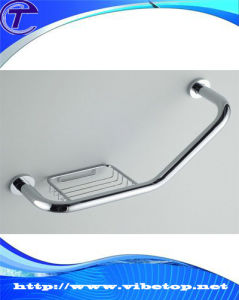304 Stainless Steel Safety Bathroom Grab Bar pictures & photos