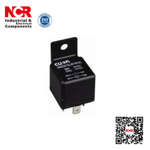 24VDC 40A 5 Pin Auto Relay (NRA04) pictures & photos