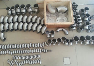 C276 Stainless Steel Pipe Fitting pictures & photos