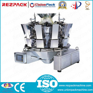 10 Heads Computer Weigher (RZ-10) pictures & photos