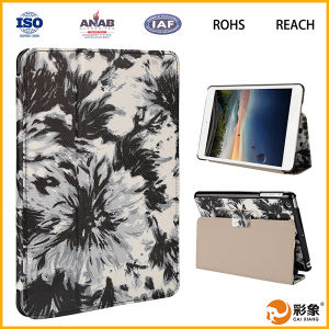 High Quality PU Leather Case for iPad Mini 4 (SP-MYM309)