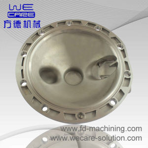 Good Product Investment Casting for Auto Accessories Machining Parts with China Manufactory