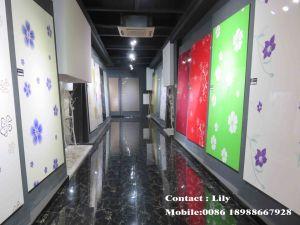 2014 Popular Design for Kitchen Door (ZH8009) pictures & photos