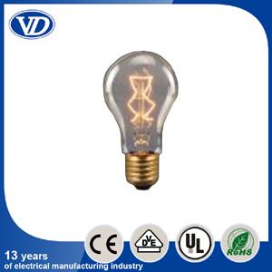 Carbon Filament Edison Light Bulb A19