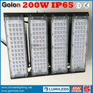 Best Price High Quality 200W Tunnel Lamp 5 Years Warranty 100-277V 200 Watts LED Tunnel Light pictures & photos