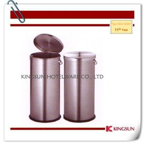 Recycling Bin for Kitchen Use with Cover pictures & photos