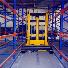 CE Heavy Duty Pallet Racking for Supermarket Storage pictures & photos