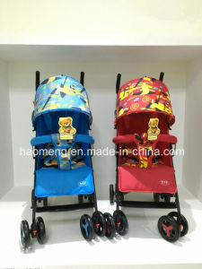 2016 New Design Baby Carriage with Brake pictures & photos