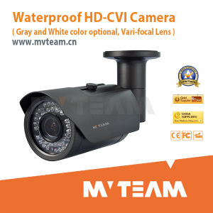 Mvteam CCTV Factory Wholesale Price HD Cvi Bullet CCTV Camera 720p Hdcvi Bullet Camera pictures & photos