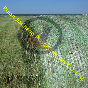 American Standard White Bale Net Wrap pictures & photos