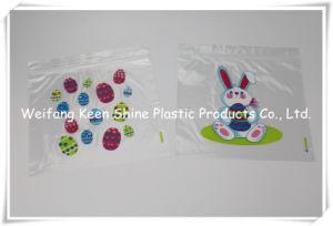 Food Storage Plastic Zip Lock Bag pictures & photos