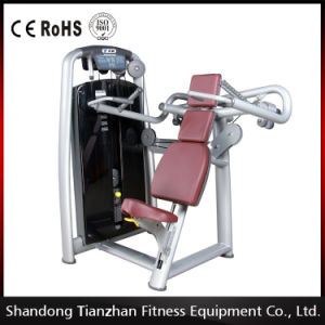 Ce Approved Body Building Fitness Equipment Shoulder Press Tz-6012 pictures & photos