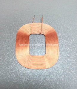 Transmitter Coil with High Quality Inductor Coil pictures & photos