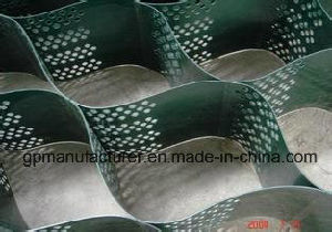 High Quality Plastic Gravel Stabilizer/Soil Stabiliser Geocell GS-50-400 pictures & photos