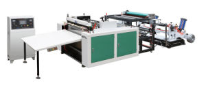 Computer Control High Precision Cross Cutter & Cutting Machine pictures & photos