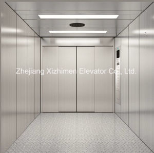 Hospital Elevator with Standard Functions Sum-Elevator pictures & photos