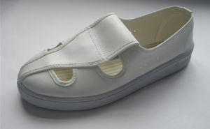 ESD / Anti-Satic Buttefly Shoes pictures & photos
