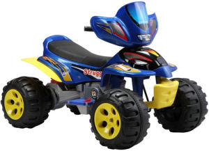 Ride on Quad Bike with High-Low Speed. pictures & photos