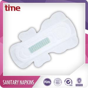Anion Sanitary Napkins Sanitary Pads Disposable Type pictures & photos