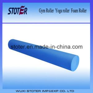 Hard Portable Massage Knots Therapy EVA Foam Roller