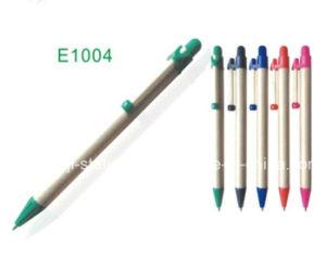 Eco Friendly Paper Promotion Pen (E1004) pictures & photos